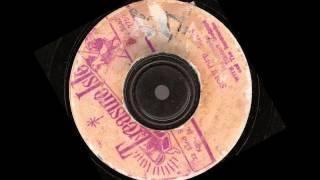 Tommy McCook - Soldier Man (soulder man)- treasure isle records - Boss reggae 1970