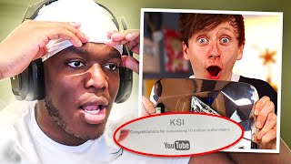 Someone Hacked and Stole My Diamond Play Button...