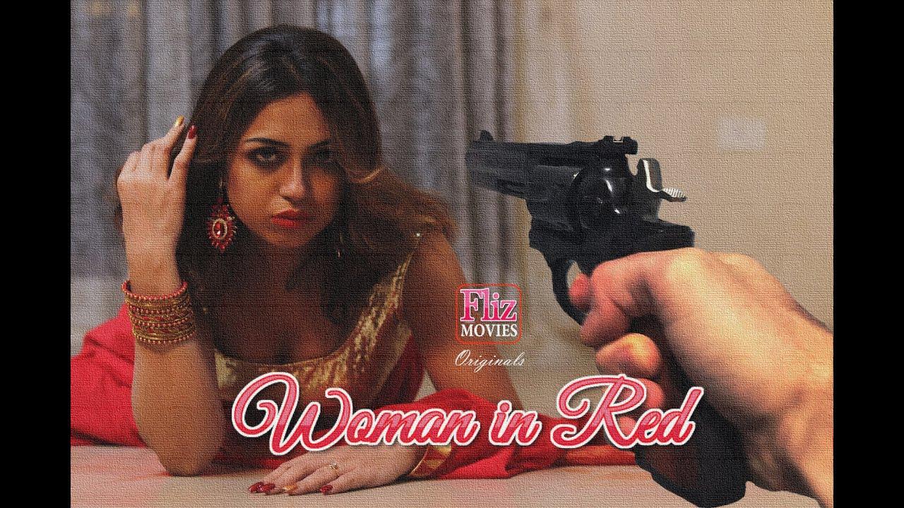 Woman in Red- BANGLA Webseries trailer