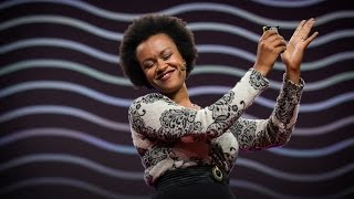 The Unexpected Beauty of Everyday Sounds | Meklit Hadero | TED Talks