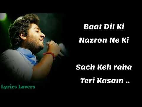 tujhe-kitna-chahne-lage-hum-||lyrics-||whatsapp-status||arjit-singh