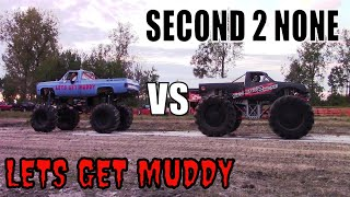 Second 2 None Vs Lets Get Muddy Tug Of War At Country Compound Sep 2015 View 2
