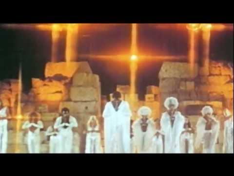JESUS CHRIST SUPERSTAR ( Trailer 1973  ) HD