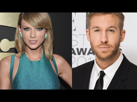 Are Taylor Swift And Calvin Harris Dating?