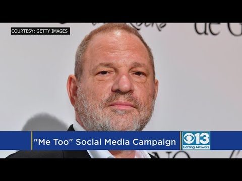 Women ID As Assault, Harassment Victims With 'Me Too' Tweets