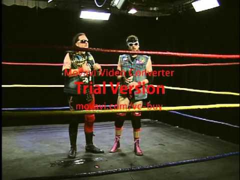 Back to Basics Wrestling presents Adrenaline episode #2