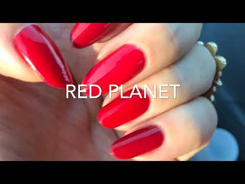 Life on Mars – Healthy Skin is In!
