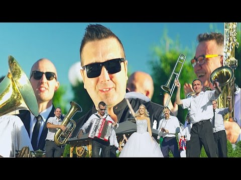 ANDRE - POWER BIESIADA (Official video 2016)
