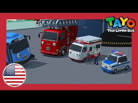 🇺🇸Most watched episodes from America! | Season 4 Compilation l Tayo the Little Bus
