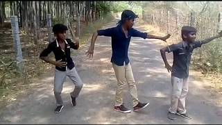 Anthiyur passanga nanbanuku kovilla kattu dance video song