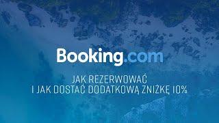 Booking.com. Jak szukać hoteli i rezerwować na portalu, program Genius i zniżki [2021] screenshot 4