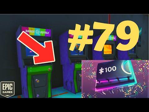 puce-de-decryptage-#79---chercher-dans-une-arcade---fortnite