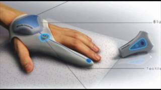 Ground breaking technology lends vision to the blind