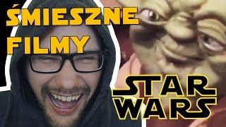 STAR WARS - ŚMIESZNE FILMY - NAJLEPSZE MEMY