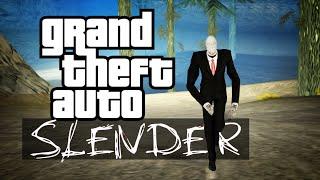 Download СЛЕНДЕР в ГТА / Обзор мода GTA San Andreas: Slender Man Mp3 and Videos