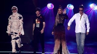 X FACTOR 2018 | WEEK #3: WORST TO BEST #xfactor