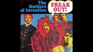 The Mothers of Invention - You Didn