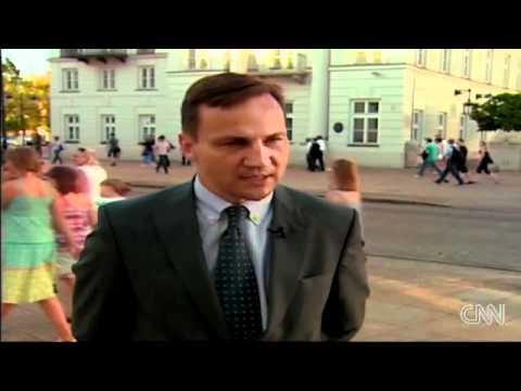 eye on poland - cnn - The state of Poland's economy