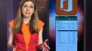 CNET Update - Office for iPhone? Not without a subscription thumbnail