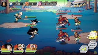 arena of saiyan: dream squad videos, arena of saiyan: dream squad