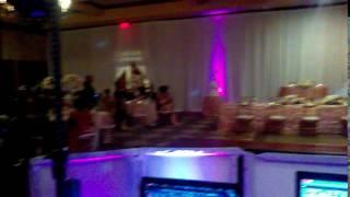 DK SOunds DJ Waynesboro Pa. Landsdowne Leesburg VA. Resort Wedding Ceremony & Reception