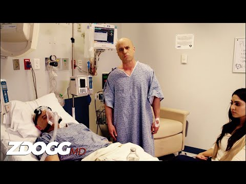 Ain't the Way to Die   Eminem/Rihanna Remixed   ZDoggMD.com