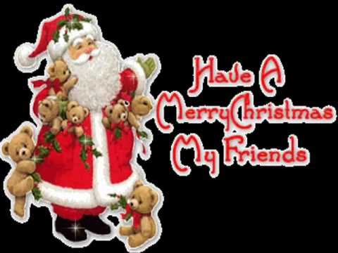 merry christmas my best friends