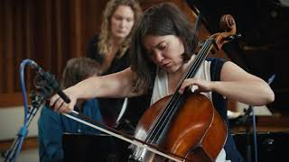 Lili Boulanger - D'un soir triste (Anastasia Feruleva & Frank van de Laar)