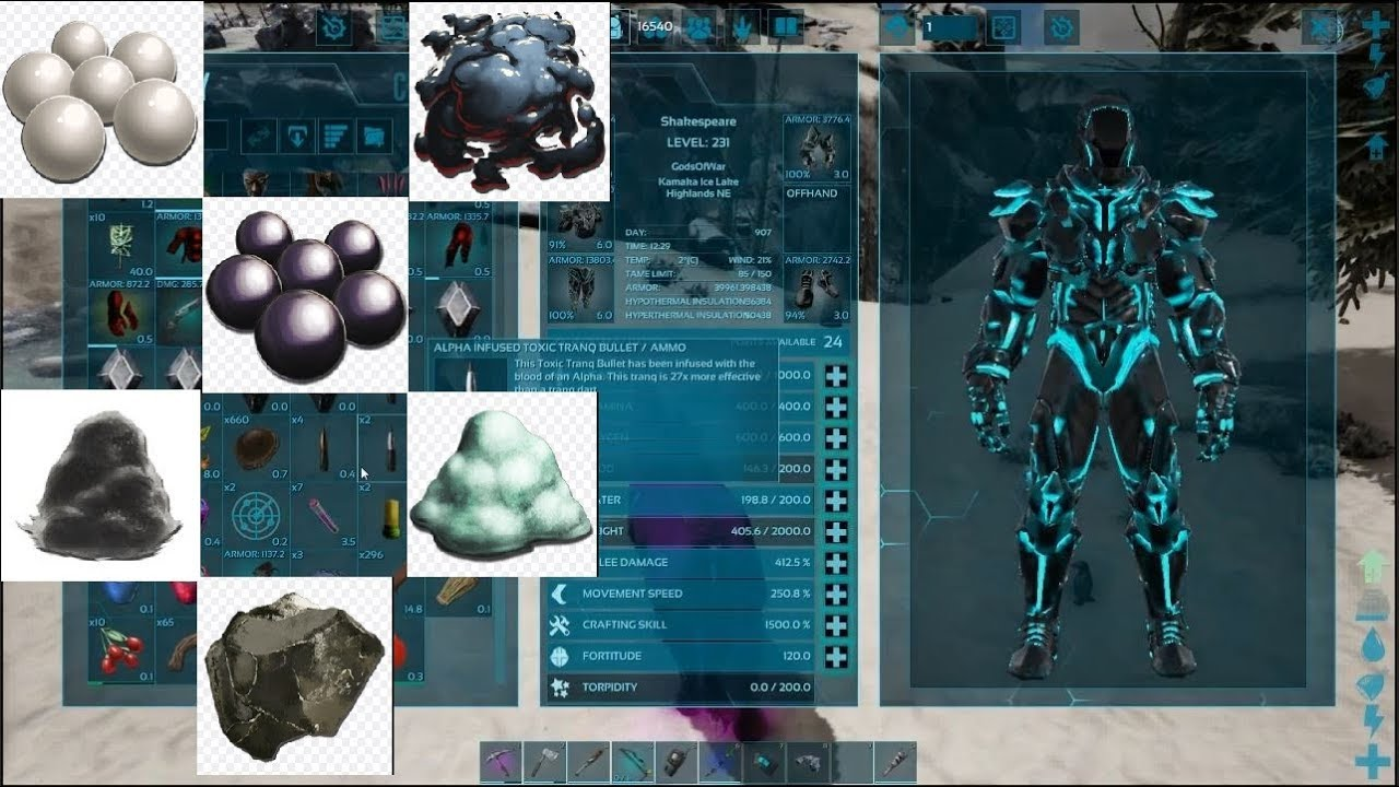 Ark Surivival Evolved Ragnarok Silica Pearls Black Pearls By Lemur S Corner Here are the locations for that. ark surivival evolved ragnarok