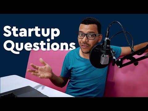 Starting a business FAQ answered by Caya, CEO at Slidebean thumbnail