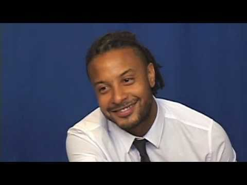 Brandon Jay McLaren of AMC's The Killing on The Actor's Foundry the Vancouver Acting School