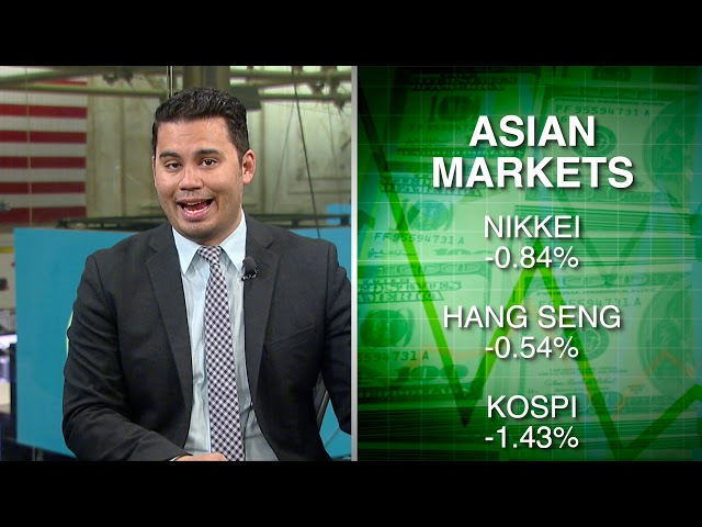 US stocks steady, Asia slips, SP500 in focus