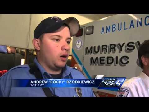 Murrysville Medic One crews triaged Franklin Regional victims in 26 minutes