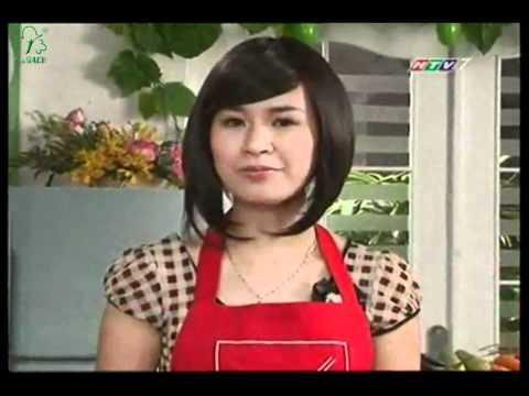 MON NGON MOI NGAY   XA LACH ROMAIN, CA HOI XONG KHOI