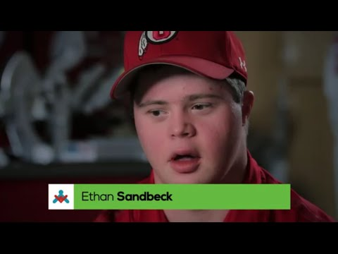 Successful Employment: Ethan's Story