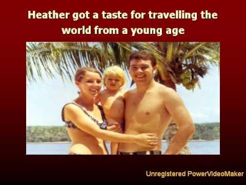 Heather Liddells 40th Birthday Presentation