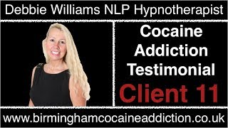 Cocaine Binges Gone. This Has Changed My Life. I'm Now Free..