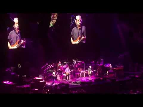 Dead & Co – 2.27.18 Ramble On Rose- Amway Orlando