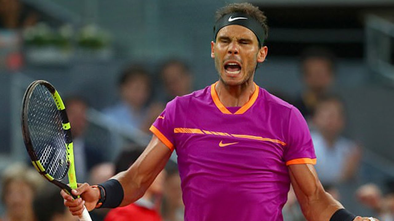 Novak Djokovic toils, will face Rafael Nadal in French semis