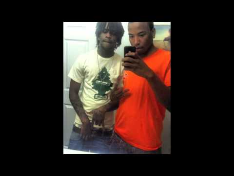 Chief Keef Ft Ballout - Dat Loud (Produced by Jit the Beast)