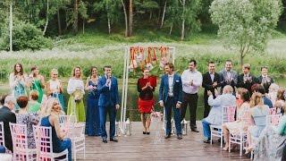 Никита Макаров - ведущий свадеб в Москве