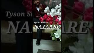 Nazaare:Tyson Sidhu| Full | Manik Sharma | Latest Punjabi Song 2019 | Brand B