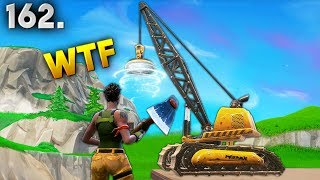 Fortnite Daily Best Moments Ep.162 (fortnite Battle Royale Funny Moments)