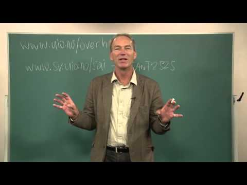 sosant2525 The Overheating Lectures. Lecture 1 - part 1.  Introduction: A world of acceleration