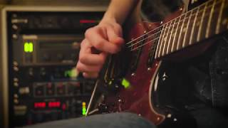 Michael W. Smith - Cross Of Gold (Guitar Solo Cover)
