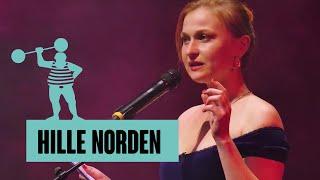 Hille Norden – Rendezvous aus Gehörgangsperspektive