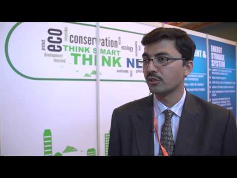 Interview with Manish Kasliwal, Director, Strategy, Planning, M&A, Nec Asia Pacific Pte Ltd