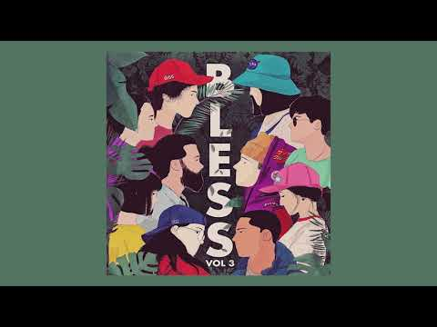 Inner Ocean Records Present: BLESS Vol. 3 [Full BeatTape]