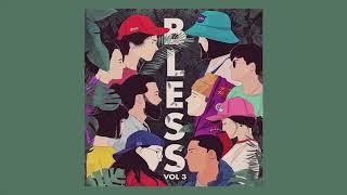 Download Inner Ocean Records Present: BLESS Vol. 3 [Full BeatTape]