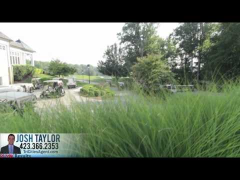 The Virginian Golf and Country Club Bristol VA Neighborhood Video Tour - TriCtiesAgent.com RE/MAX